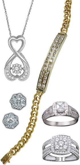Fine Jewelry