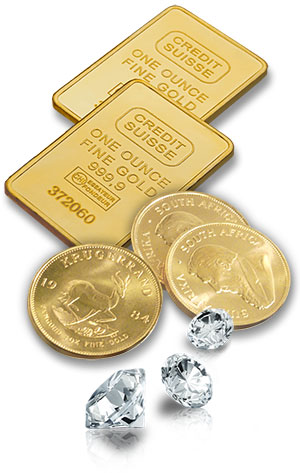 Buy Sell Gold & Diamonds