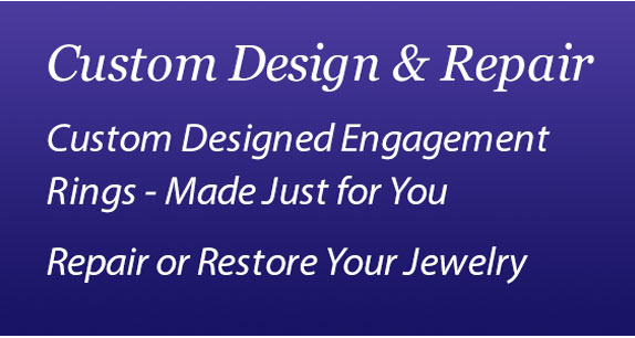 J Kamin Jeweler custom design jewelry