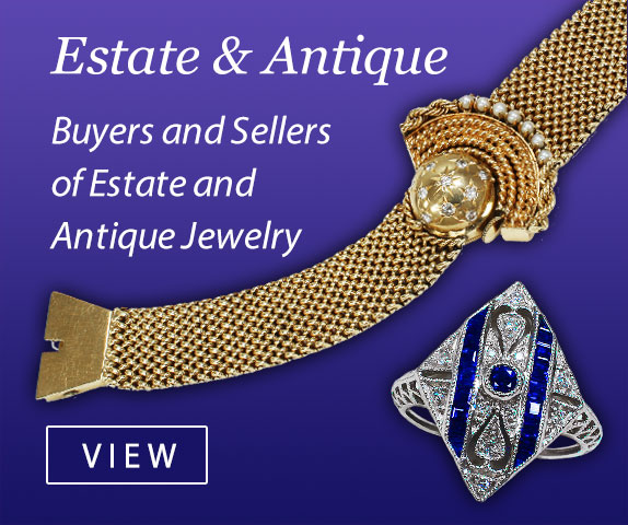 J Kamin Jeweler estate jewelry